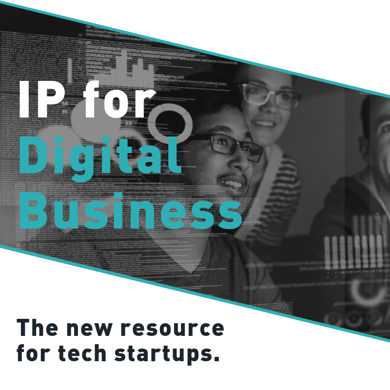 IP for Digital Business