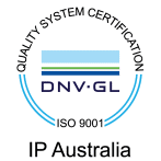 Quality Certification logo