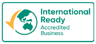 International Ready Accredited Business
